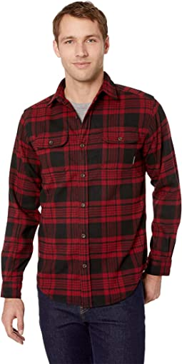 Deschutes River™ Heavyweight Flannel