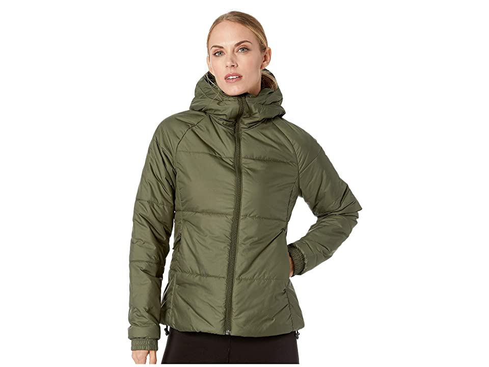 adidas Outdoor BTS Jacket (Night Cargo) Women