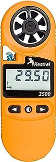 Kestrel 2500 Weather Meter/Digital Altimeter
