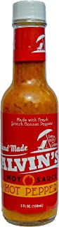 queen majesty scotch bonnet hot sauce