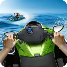 Drive Water Bike 3D Simulator (NO-ADS)
