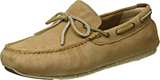 Men's Zerogrand Camp MOC Driver Driving Style Loafer