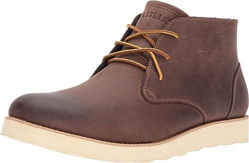 Eastland Hommes's Jack Ankle démarrage, marron, marron, 13 D US  nous offrons diverses marques célèbres