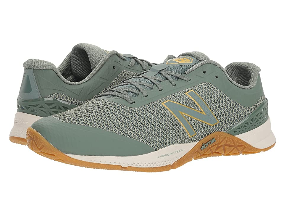 New Balance MX40v1 Training (Vintage Cedar/Waxed Canvas) Men