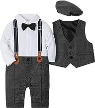 baby boy tweed suit