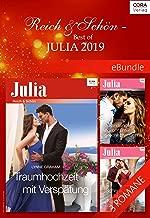 Reich & Schön - Best of Julia 2019 (eBundle) (German Edition)