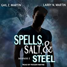 Spells, Salt, & Steel, Season 1