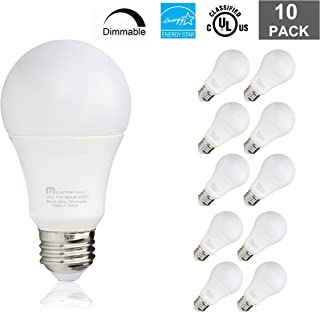 Best led light bulbs equivalent to 60 watts Reviews