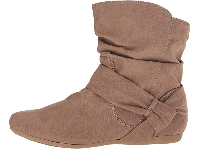 Report Evalynn Taupe Boots