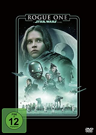 Rogue One: A Star Wars Story (Line Look 2020)