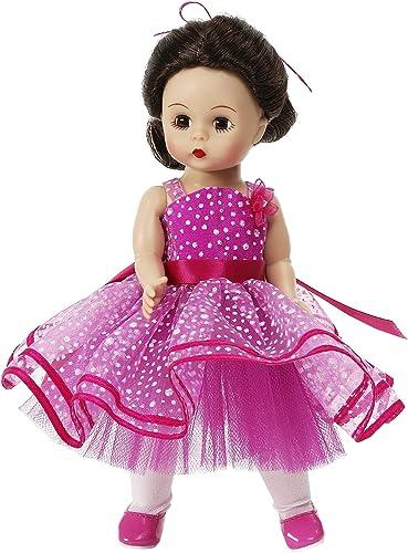 Sin impuestos Madame Madame Madame Alexander Birthday Wishes 8 Brunette Doll by Madame Alexander  apresurado a ver