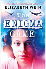 The Enigma Game Kindle Edition