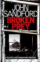 Broken Prey: Lucas Davenport 16 (Lucas Davenport Mysteries)