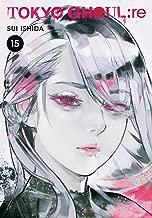 Tokyo Ghoul: re, Vol. 15 (15)