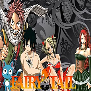 Fairy Tail Live Wallpaper