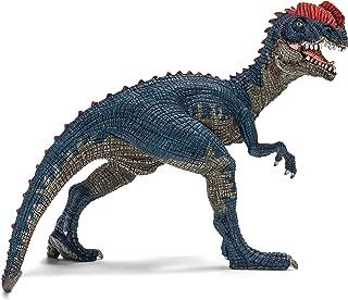 Schleich SC14567 Dilophosaurus Figurine