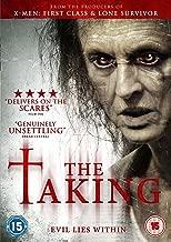 Jill Larson - (DEBORAH LOGAN) – THE TAKING (2014),
