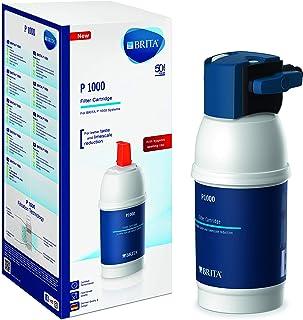BRITA P1000 Cartouche Filtrante pour On Line Active Plus - Pack 1