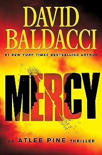Mercy (An Atlee Pine Thriller, 4)