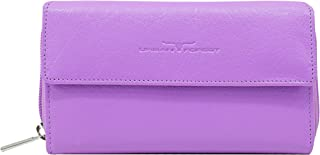 Urban Forest Diana Womens Leather Wallet