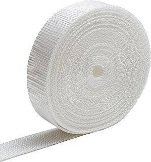 IPEA Sangle rigide en nylon pour sac à dos et sacs - 10 mètres de long - Corde multi-usages pour couture, sport, bagages, ...