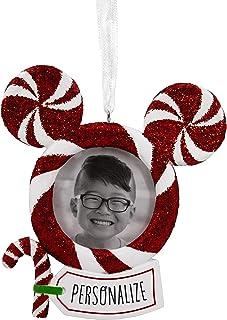Disney World Christmas Ornaments 2018