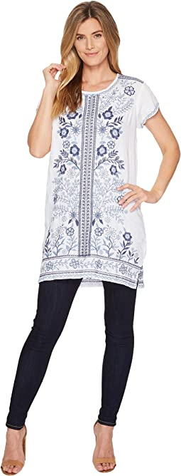 Johnny Was - Lei Lei Peasant Tunic Dress
