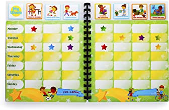 Best kids getting ready for school chart Reviews
