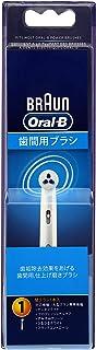 【正規品】ブラウン オーラルB 替えブラシ 歯間用ブラシ(1本入) IP17-1-EL