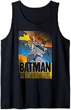 Batman Dark Knight Returns Tank Top