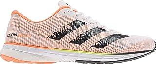アディダス ランニングシューズ アディゼロ ジャパン 5 M FY2020 ホワイト/ブラック/オレンジ adidas adizero Japan 5 m メンズ くつ 運動靴 21SS ホワイト/コアブラック