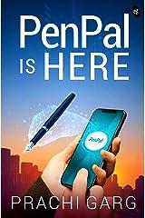PenPal is Here Kindle Edition