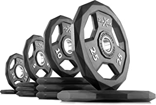 apollo olympic weights