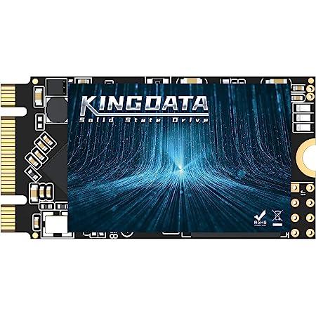Ssd M 2 2242 512gb Kingdata Ngff Internes Solid State Computer Zubehör
