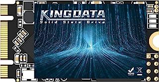 SSD M.2 2242 256GB KINGDATA Ngff Disco Duro Interno De Unidad de Estado Sólido de Alto Rendimiento para Computadora Portát...