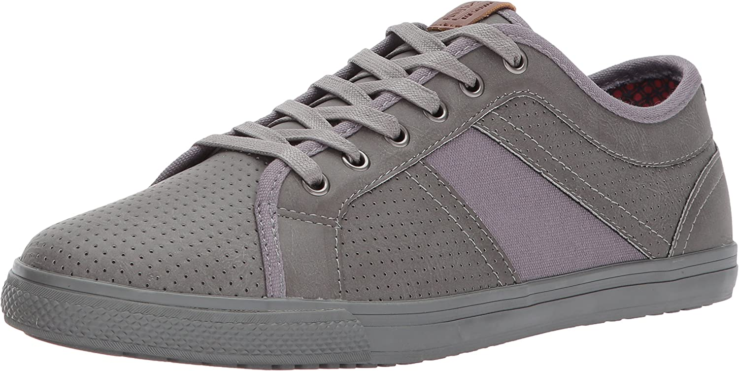 Ben Sherman Men's Madison Perf Sneaker