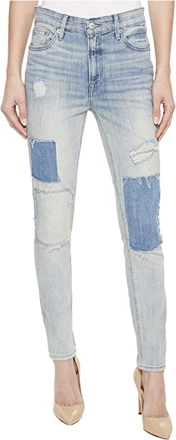 Bridgette Skinny Jeans in Homemade