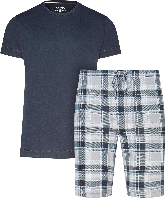 Jockey® Everyday ½ Knit - Pijama corto