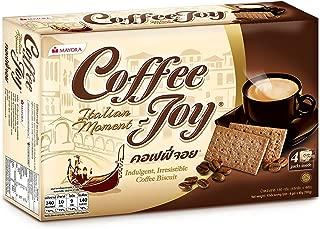 Coffee Joy Coffee Biscuit Cookies