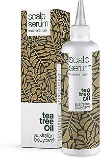 Australian Bodycare trattamento cuoio capelluto 250 ml | Idratante con Tea Tree Oil contro forfora, cuoio capelluto secco,...