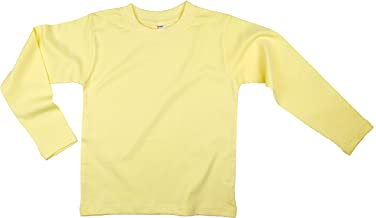 Earth Elements Baby Long Sleeve T-Shirt