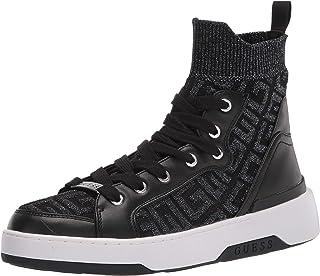 GUESS Women's Manney Sneaker