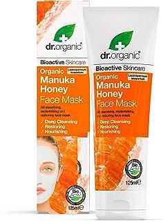 Organic Doctor Organic Manuka Honey Face Mask, 4.2 fl.oz.
