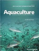 Aquaculture: Farming Aquatic Animals and Plants