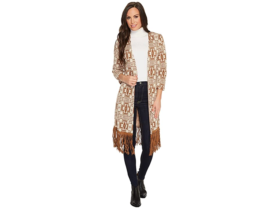 Ariat Jackson Cardigan (Multi) Women
