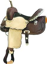 Billy Cook Saddlery Feather III Saddle