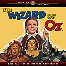 wizard of oz mp3