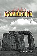 Damnation Kindle Edition