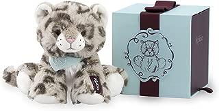 Kaloo Les Amis Cookie Leopard Animal Plush, Small