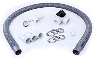 Kokido Bypass Kit for Above Ground Swimming Pools Solar Water Heaters   K874WBX